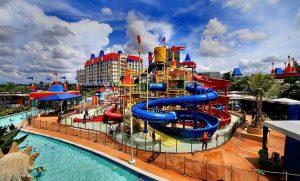 Parque Acuático Desaru Malasia Johor
