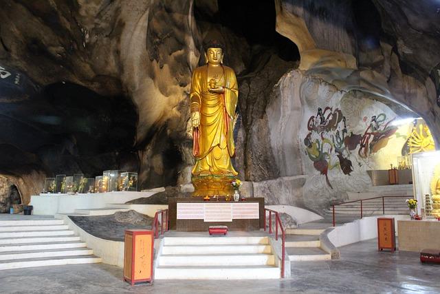 ipoh-templos-cueva