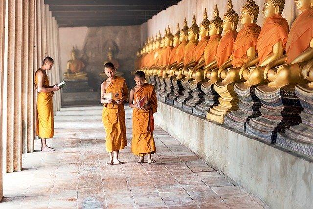 budismo-en-tailandia