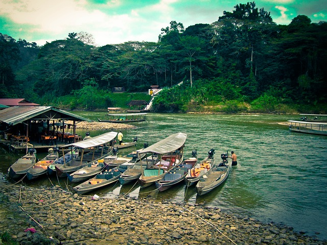 taman-negara-malasia