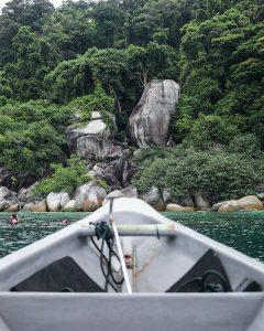 Islas Pulau Perhentian