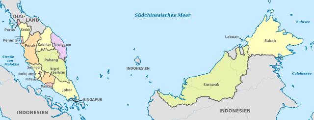 mapa-de-malasia
